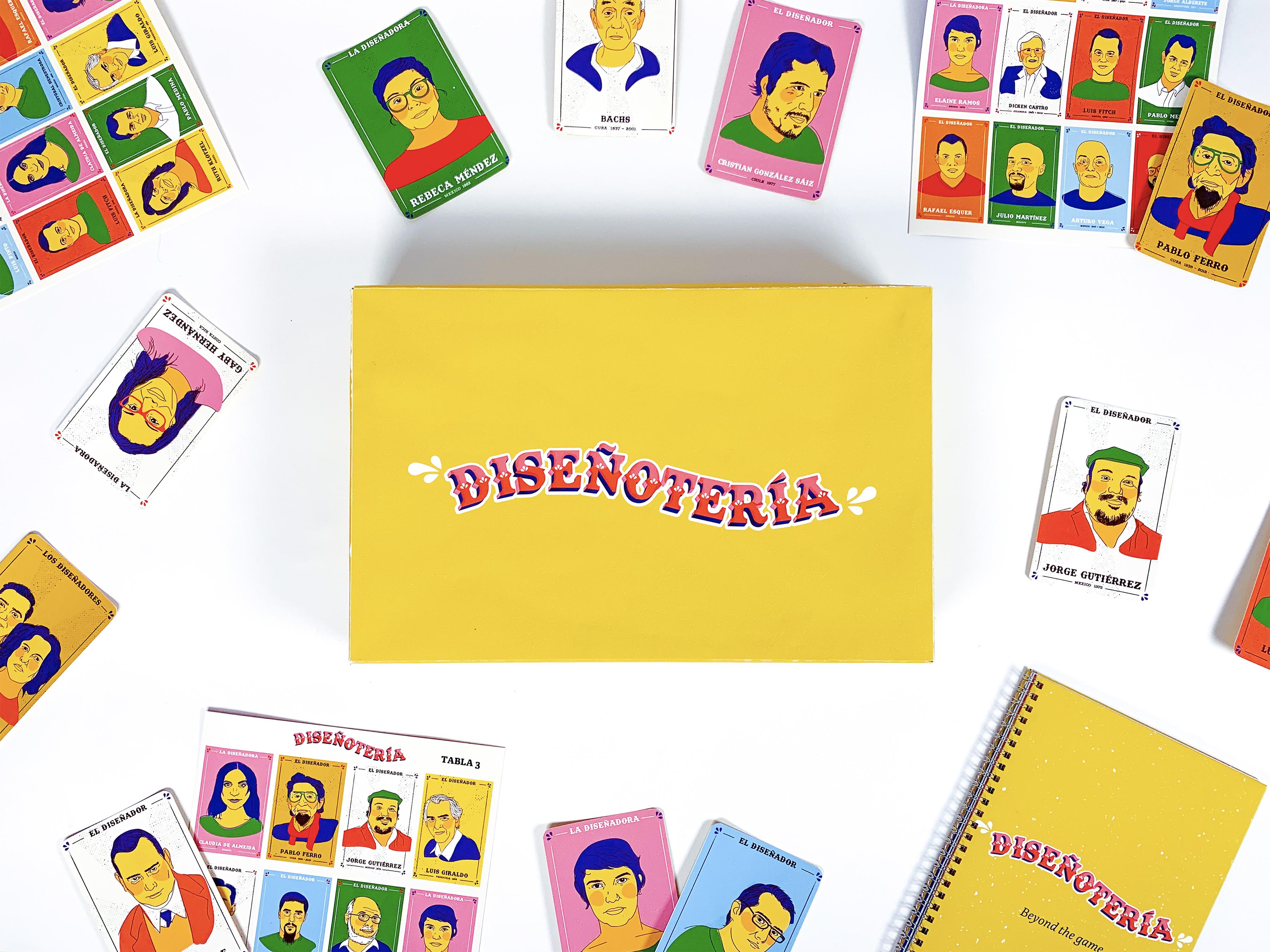 Disenoteria-Cover